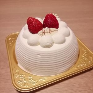 *キンプリ大好きだから今年はセブンイレブンのケーキでいいんです!*