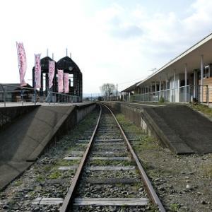 ★くま川鉄道の終着駅:湯前駅のすぐ近くに建つ『レストラン徳丸』でランチしたら河川敷で一遊び♪★