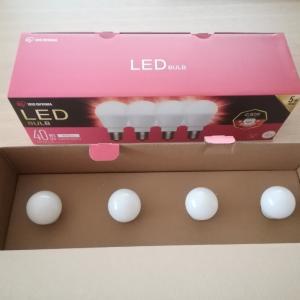 """●『コストコ久山倉庫』購入品♪""""アイリスオーヤマのLED電球""""が安かったので家の電球全部交換●"""