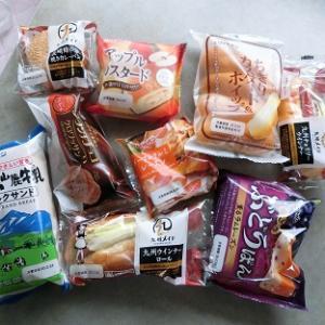 ★パンはどれもハーフプライス♪『リョーユーパン』の熊本工場直売店で大量の菓子パンゲットだぜッ★
