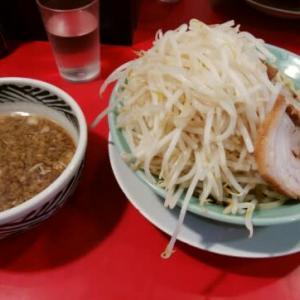 ダントツラーメン つけ麺