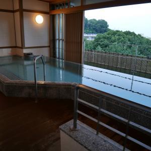 かんぽの宿 熱海別館 大浴場 ②