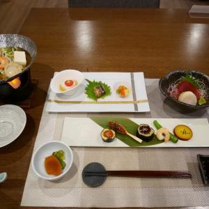 TKP レクトーレ熱海桃山 夕食・朝食 ③