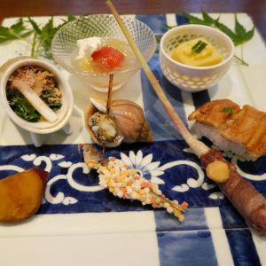 雲風々 -ufufu- 夕食 ③