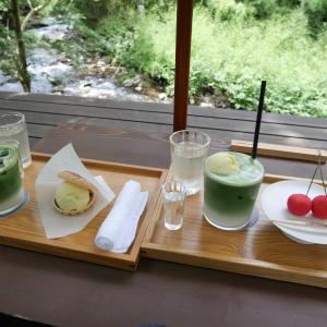 中伊豆のステキ茶房*CHAKI CHAKI