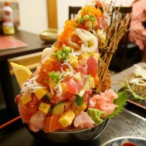 伊豆今井浜東急ホテル 夕食(海鮮料理・吉丸) ③