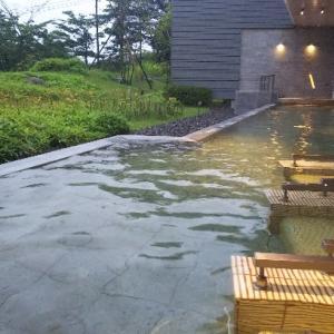 箱根・芦ノ湖 はなをり 大浴場 ②