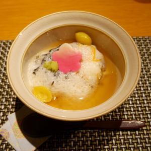 熱海温泉 大月ホテル和風館 大浴場・夕食 ②