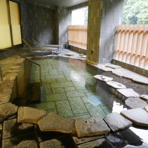 展望露天と会席膳をお得に楽しむカジュアル旅館✨箱根パークス吉野さんに行ってきました♪