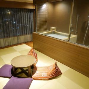 部屋風呂や貸切風呂、大浴場で湯あみ三昧✨「ラフォーレ倶楽部 伊東温泉 湯の庭」さんに行ってきました