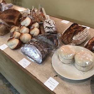 【 sou ( ソウ )】どれを食べても、まちがいなくおいしいパンたち。