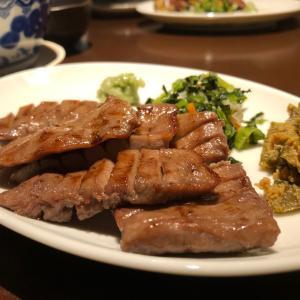 【 牛タン焼専門店 ヨコマサ 】仙台発の牛タン焼のお店が大名にオープン。