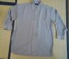 お父さんのシャツをレディースに3。
