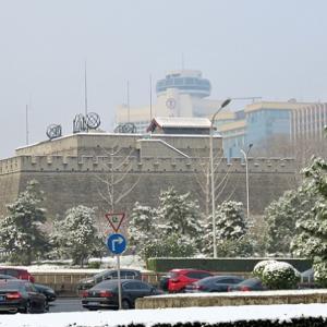 北京模様 雍和宮&天文台