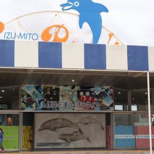 懐かしい水族館