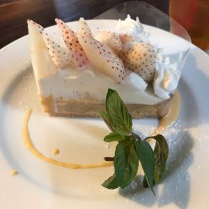 宇都宮のお洒落なAGカフェでパスタランチとケーキを食べてきました!