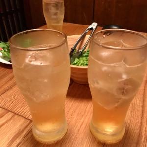 小山GABUKICHIの飲み放題メニューとバースデープレート!