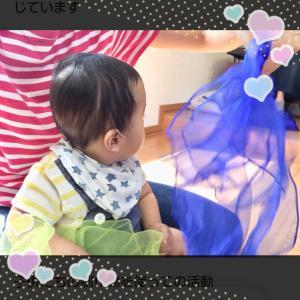 「おやこリトミックサークル」♡10/27(火)のお知らせ