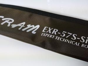 【速報】SRAM EXR-57-S-Sis・・・はやくも着弾 (゚∀゚)=3ムッハー