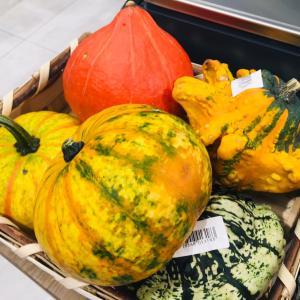 日本では珍しいイタリア的お野菜