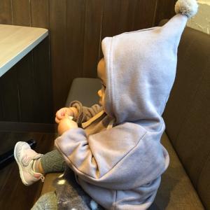 【1歳】えっ?うちの娘、大丈夫?