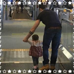 【カナダ帰省】成田空港でやり過ぎた!