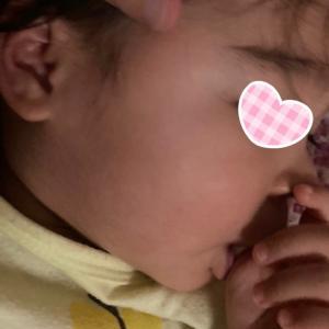 【1歳10ヶ月】不明熱