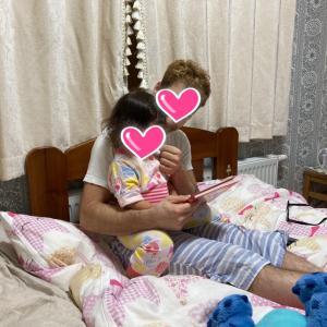 【2歳】いや、日本語合ってるし!!