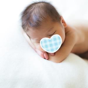 【1ヶ月】あっという間に新生児の終わり