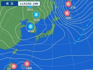 秋田に冬が来た!