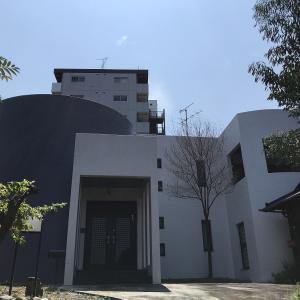 鉄筋コンクリート大型4LDK住宅広いお庭付き