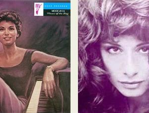 西海岸の幻の美人ピアニスト