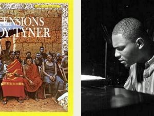 アフリカ志向のモーダル・ジャズ