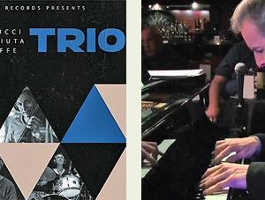 現代の4ビートなピアノ・トリオ