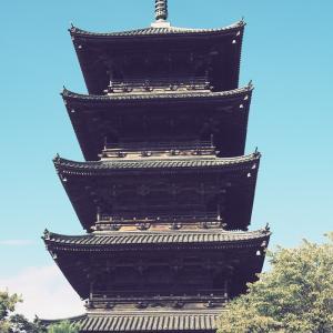 備中国分寺 を写しました