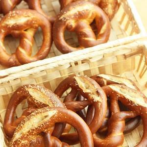 先月からのレッスンは、おつまみ系パンがたくさんでした♪