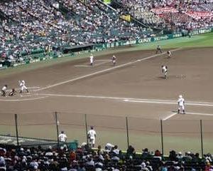 第101回全国高校野球選手権大会 第9日目(3)