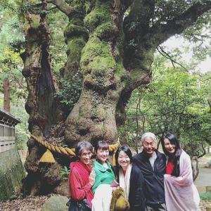 来年、石川県のツアーをしようかな