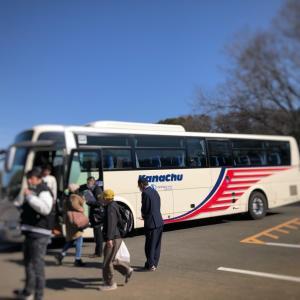 町田GIONスタジアム無料直行バス