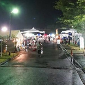 田子町の夏祭り!Bon-Fes!!