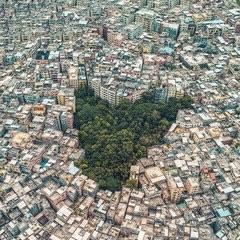 2021年7月20日 世界の今の人口知ってますか?  ♪風くん風景