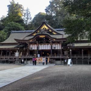 奈良の 大神神社 三輪山登拝