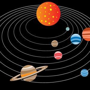明日(2021年9月27日)から水星逆行開始☆