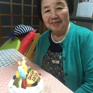 Happy Birthday♪