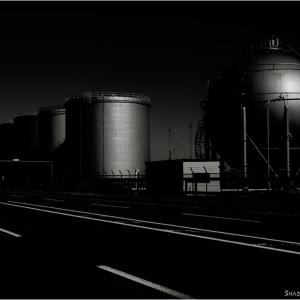 Storage Tanks and Gas Holder...