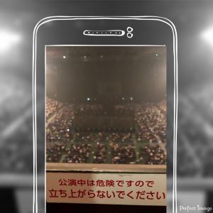 SEKAI NO OWARIのライブへ 行ってきました