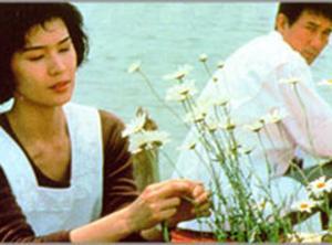 #今村昌平監督作品 #うなぎ #1997年カンヌ映画祭最高賞受賞