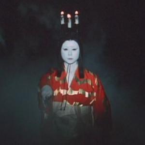#新藤兼人監督作品 #鉄輪(かなわ) #フラワーメグ #乙羽信子 #観世栄夫