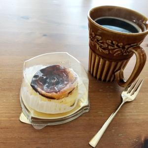 【成城石井】バスクチーズケーキ *