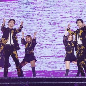 【韓国記事画像】東方神起、日本ツアー累積観客数554万人突破&70万人の観客動員予告も!!